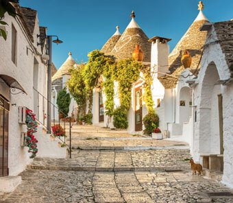 Image of Puglia Region